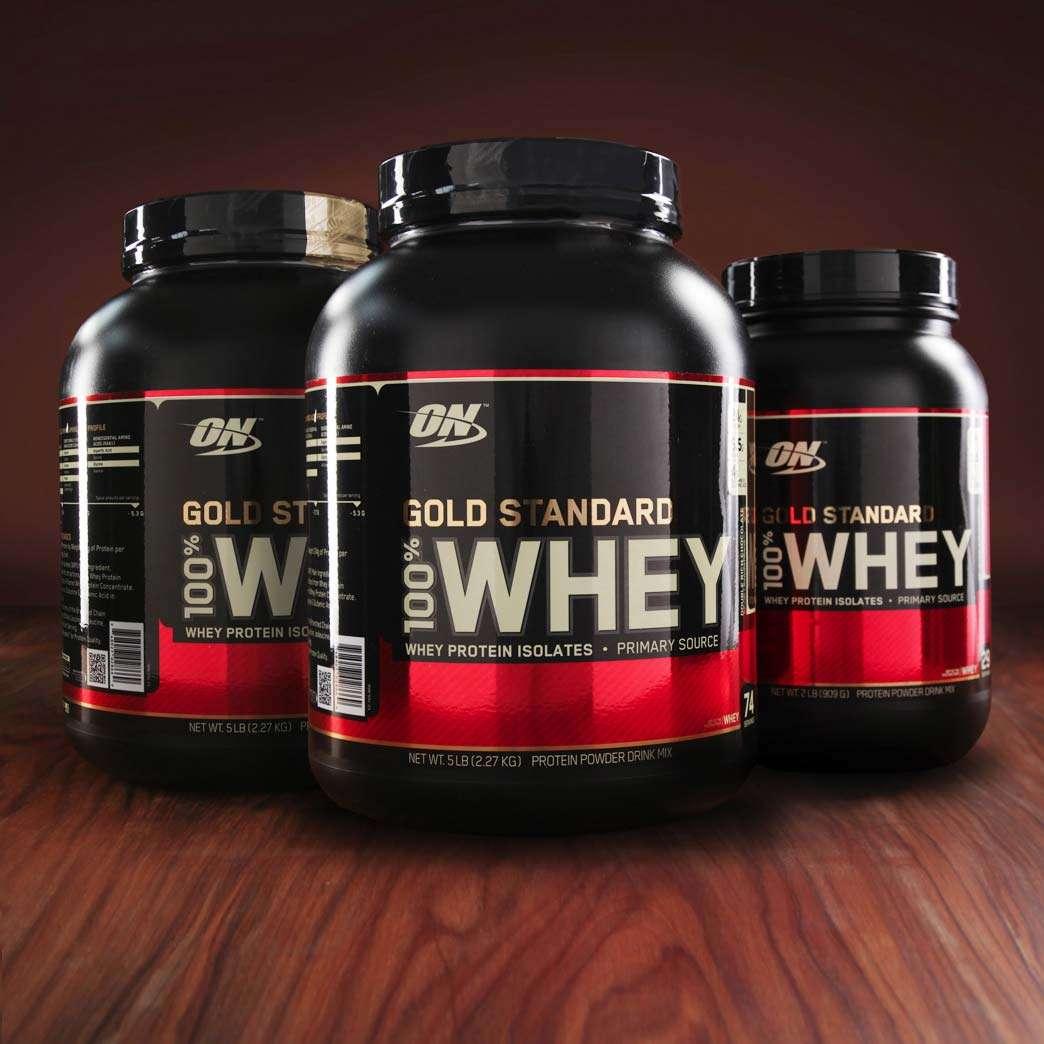 137e242e9 Optimum Nutrition Gold Standard 100% Whey - Award Winning Whey Protein